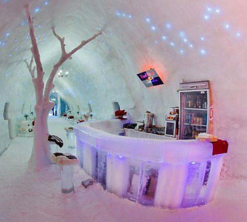 Hotel-of-Ice